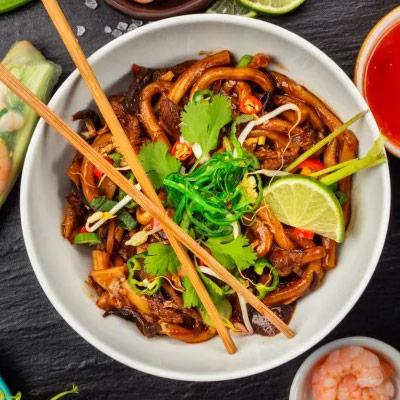 Becha Malaysia Cuisine