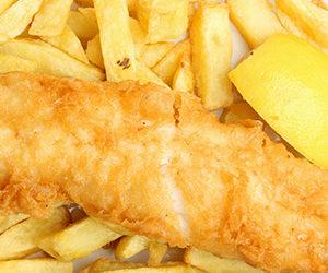 Alkimos Beach Fish & Chips