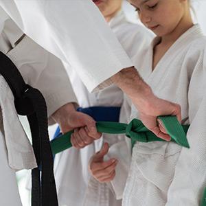 Shobukan Martial Arts Alkimos